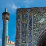 isfahan-mezquita-del-Iman-Shah-Masjee-e-Shad-iran