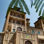 teheran-palacio-de-golestan-viaje-iran