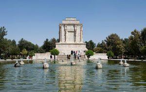 tumba-de-ferdousi-mashhad-viajariran