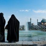 Plaza Isfahan (Irán) © Moisés Martínez